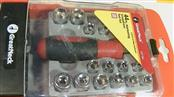 Greatneck Screwdriver and Socket Set